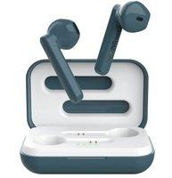 Наушники Trust Primo Touch True Wireless Mic Blue