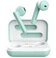 Наушники Trust Primo Touch True Wireless Mic Mint