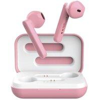 Навушники Trust Primo Touch True Wireless Mic Pink