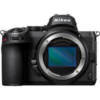 Фотоаппарат NIKON Z5 Body (VOA040AE)