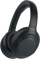 Наушники Bluetooth Sony WH-1000XM4 Black