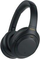 Навушники Bluetooth Sony WH-1000XM4 Black