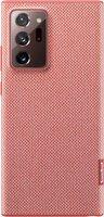 Чехол Samsung для Galaxy Note 20 Ultra Kvadrat Cover Red