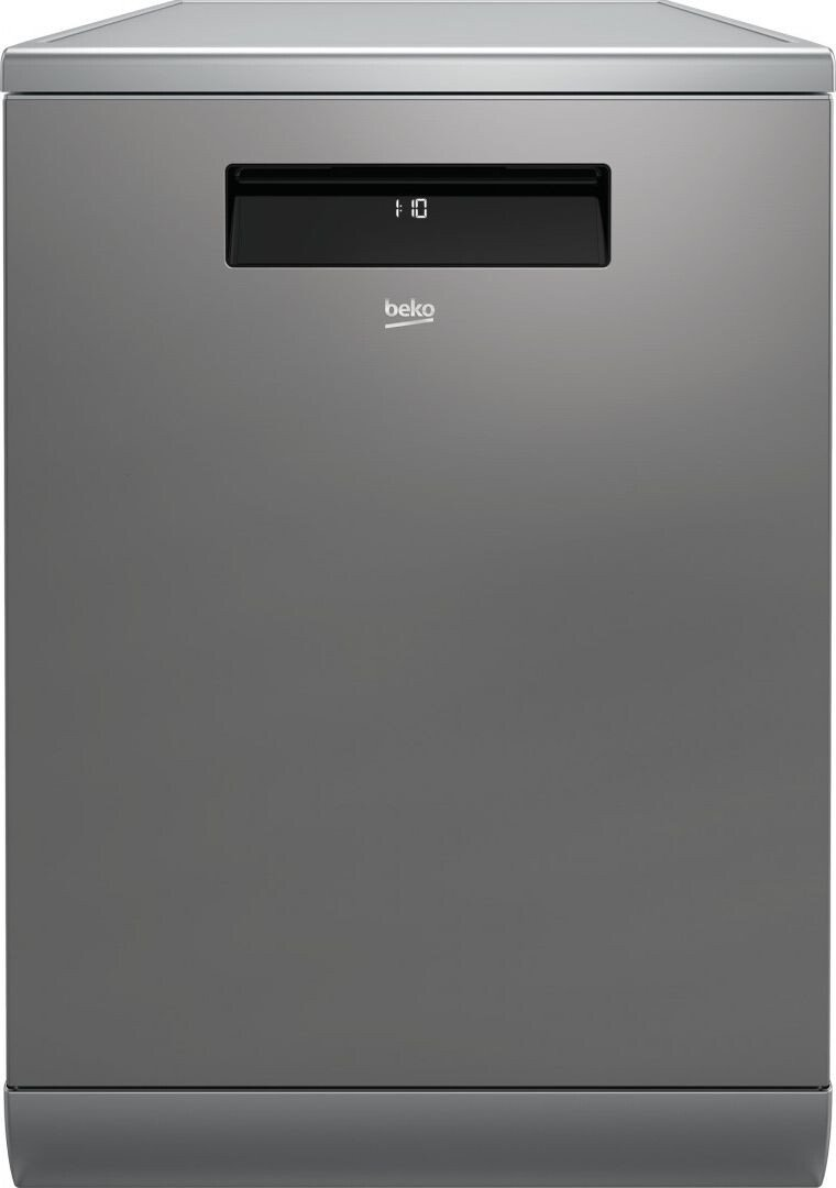 Посудомоечная машина Beko DEN48521XAD фото