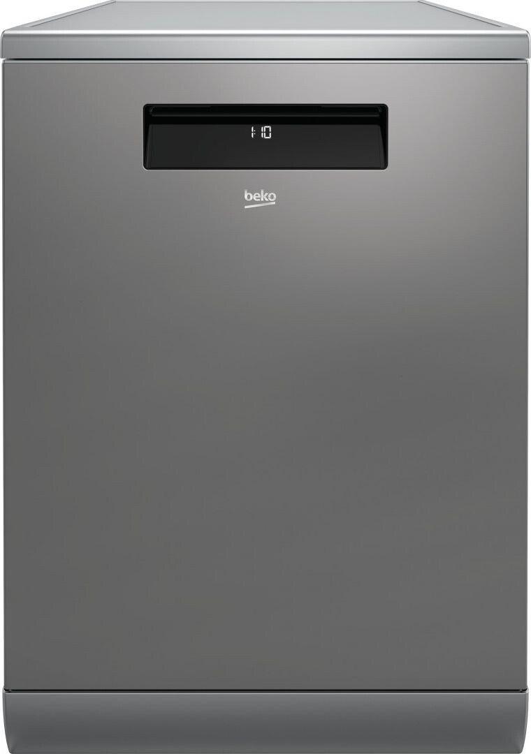 Посудомийна машина Beko DEN48521XADфото