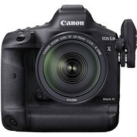 Фотоапарат CANON EOS 1DX Mark III Body (3829C010)