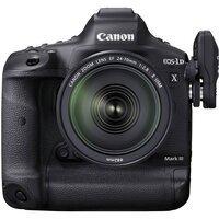 Фотоаппарат CANON EOS 1DX Mark III Body (3829C010)