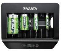 Зарядний пристрій Varta LCD universal Charger Plus