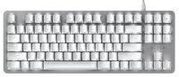 Игровая клавиатура Razer BlackWidow Lite Orange Switch Mercury (RZ03-02640700-R3M1)