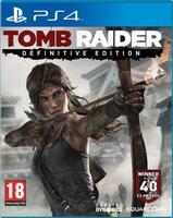 Игра Tomb Raider Definitive (PS4, Русская версия)