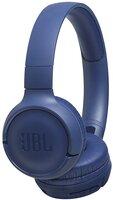 Навушники Bluetooth JBL T500BT Blue (JBLT500BTBLU)