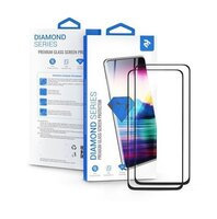 Защитное стекло 2E для Galaxy A11 (A115F) 2.5D FCFG Black border