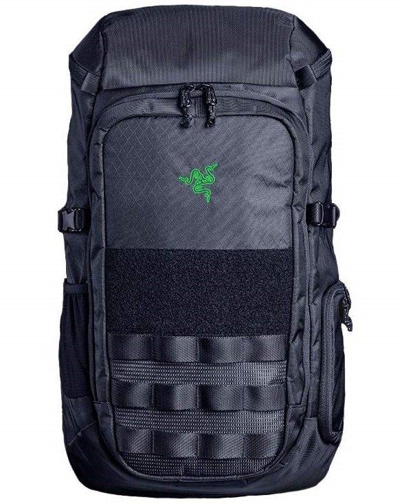 """Рюкзак Razer Tactical Backpack 15.6"""" V2 фото"""