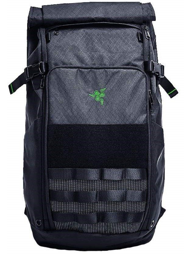 """Рюкзак Razer Tactical Pro Backpack 17.3"""" V2 фото"""