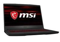 Ноутбук MSI GF65-10SDR (GF6510SDR-1011XUA)