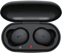 Наушники Bluetooth Sony WF-XB700B EXTRA BASS