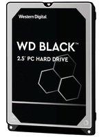 """Жесткий диск WD 2.5 """"SATA 3.0 0.5TB 7200 64MB Black 7mm"""