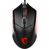 Игровая мышка MSI Clutch GM08 GAMING Mouse (S12-0401800-CLA)