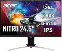 "<p>Монітор 24.5"" Acer XV253QXbmiiprzx (UM.KX3EE.X04)</p>"