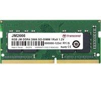 Пам'ять для ноутбука Transcend DDR4 2666 8GB SO-DIMM