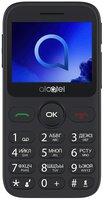 Мобильный телефон Alcatel 2019 (2019G) Metallic Gray