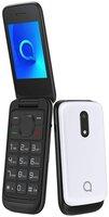 Мобільний телефон Alcatel 2053 (2053D) Pure White