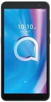 Смартфон Alcatel 1B (5002H) 2/32GB Prime Black