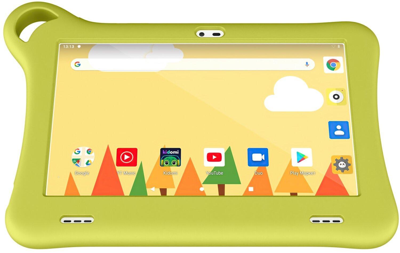 "Планшет Alcatel TKEE MINI (8052) 7"" WiFi 1.5/16GB Green фото"