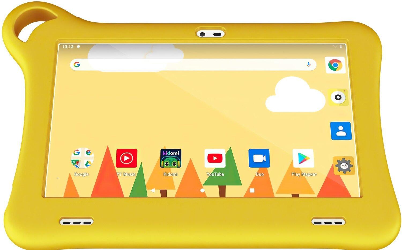 "Планшет Alcatel TKEE MINI (8052) 7"" WiFi 1.5/16GB Yellow фото"