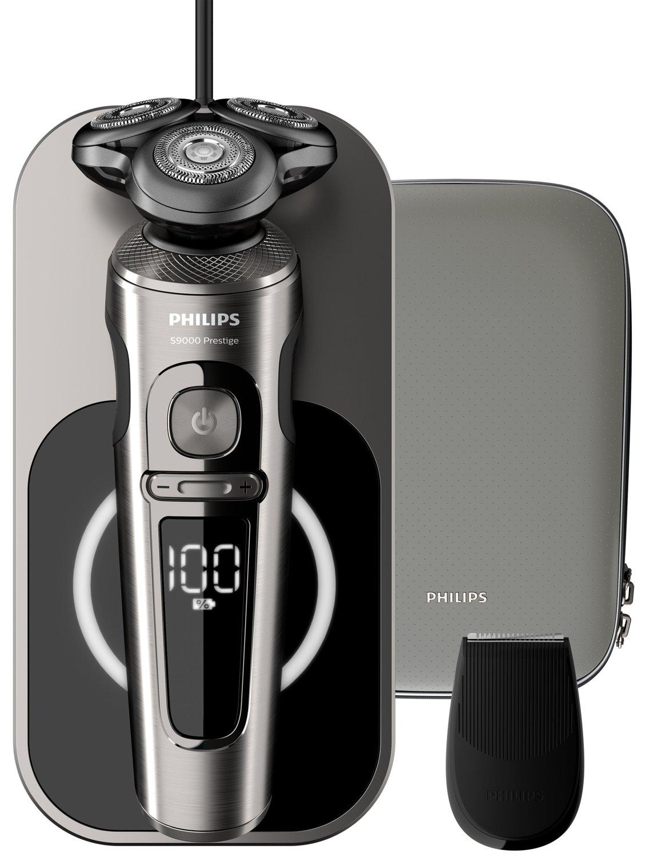 Электробритва Philips Series S9000 Prestige фото 1