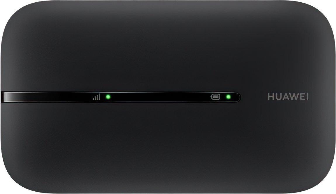 Роутер Huawei E5576-320 3G/4G Black фото