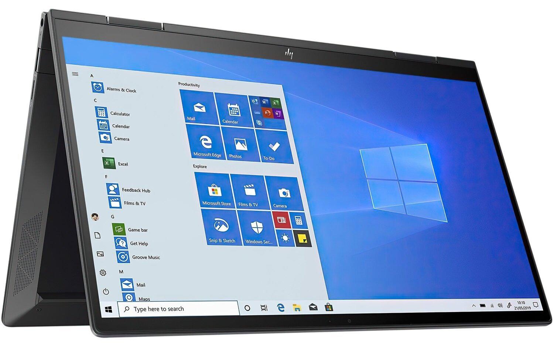 Ноутбук HP ENVY x360 13-ay0000ua (1S7H1EA)фото1
