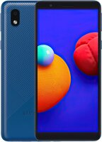 Смартфон Samsung Galaxy A01 Core (A013F) 1/16GB DS Blue