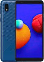 Смартфон Samsung Galaxy A01 Core (A013F) 1/16GB DS Blue
