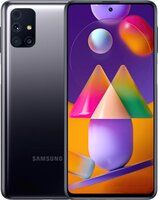Смартфон Samsung Galaxy M31s M317F Black
