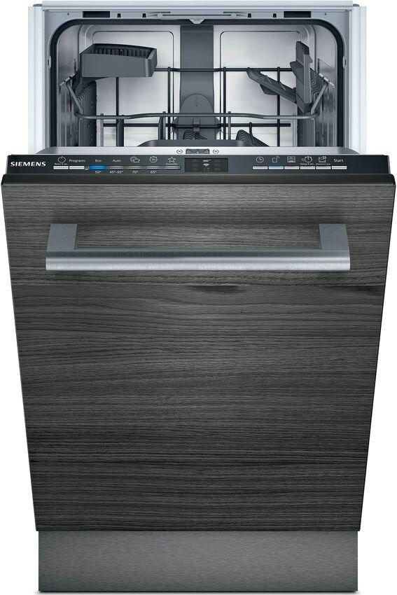 Встраиваемая посудомоечная машина Siemens SR61IX05KE фото