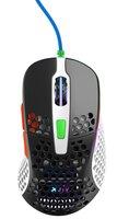 Ігрова мишка Xtrfy M4 RGB, LIMITED STREET EDITION