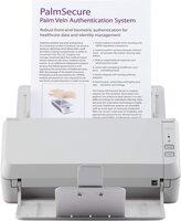 Документ-сканер A4 Fujitsu SP-1125N (PA03811-B011)