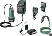Насос аккумуляторный Bosch Garden Pump