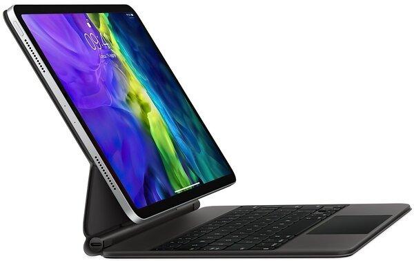 Клавиатура Apple A2261 Magic Keyboard для iPad Pro 11 (2nd generation) Russian