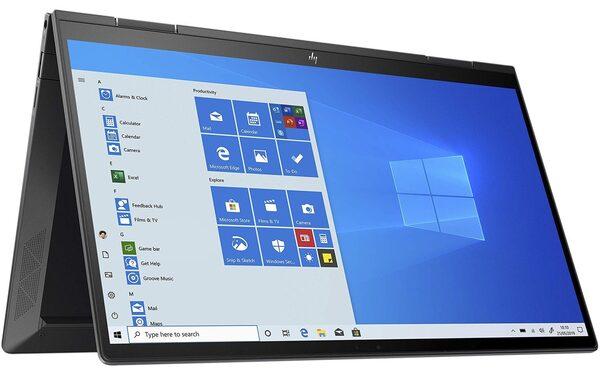 Ноутбук HP ENVY x360 13-ay0007ur (15S07EA)