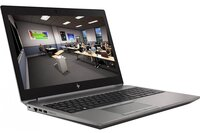 Ноутбук HP ZBook 15 G6 (8JL26EA)