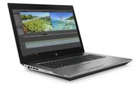 Ноутбук HP ZBook 17 G6 (6TU97EA)