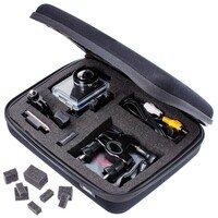 Кейс SP MyCase small black для камер GoPro (52020G)