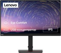 "<p>Монітор 31.5"" Lenovo ThinkVision T32p-20 (61F2GAT2UA)</p>"