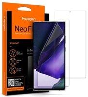 Защитная пленка Spigen для Galaxy Note 20 Ultra Neo Flex HD (2 pack)
