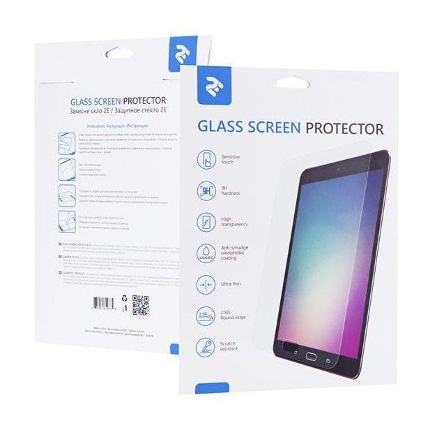 Стекло 2E для Galaxy TAB S7 + (T975) 2.5D Clear фото 1