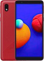 Смартфон Samsung Galaxy A01 Core (A013F) 1 / 16GB Dual SIM Red