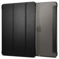 Чехол Spigen для iPad Pro 11 (2020) Smart Fold Black