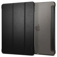 Чехол Spigen для iPad Pro 12.9 (2020) Smart Fold Black